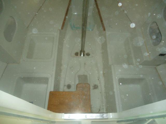 interiores con profusion de moldes